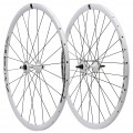 Fixie-Laufrad Miche Pistard Full White
